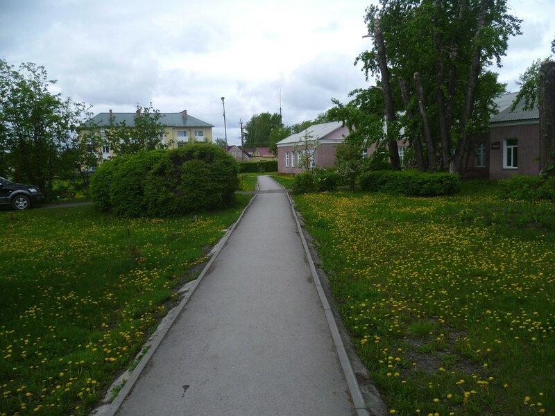 Россия, Барабинск (Russia, Barabinsk)