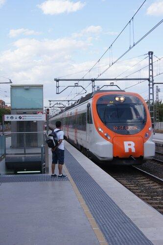 Наша поездка с детьми в Каталонию июнь 2011 и продолжение...