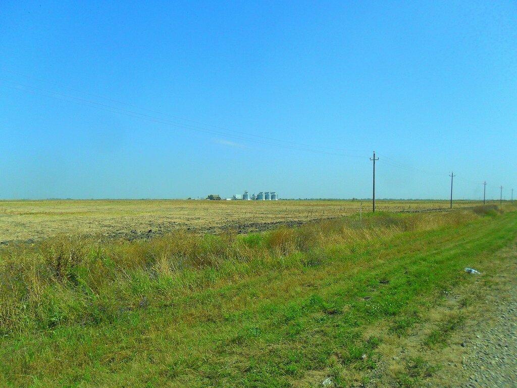 Август, велопробег, Кубань, 2014 год... SAM_3438