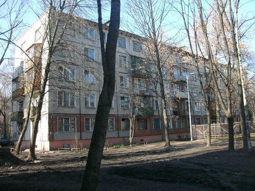 Новосибирская ул. 17