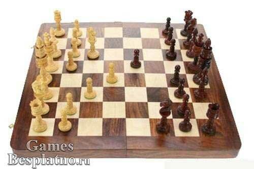 Шашки и шахматы 3D