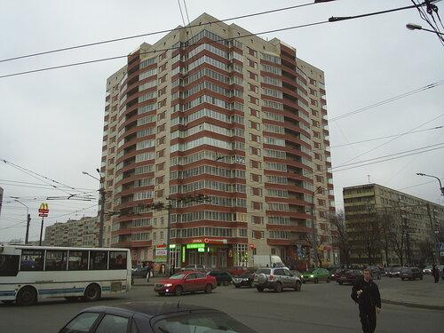 Будапештская ул. 48