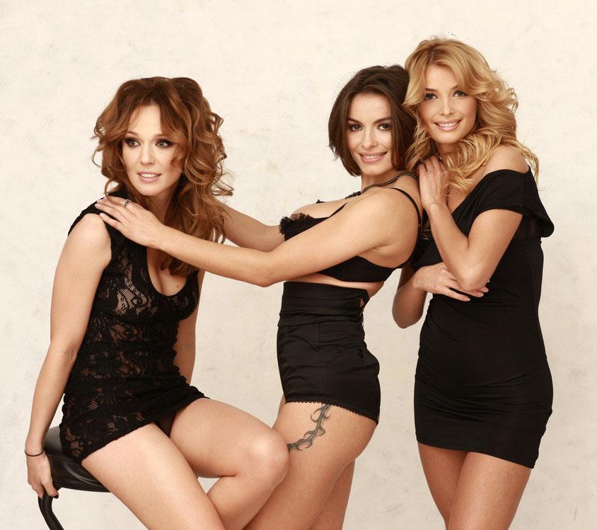 История популярного женского коллектива группы виагра начала отсчет 3 сентября года.