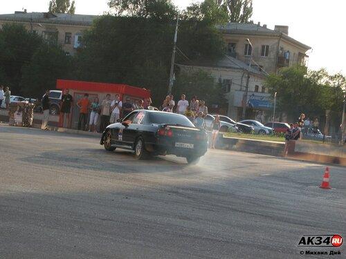 AK34.RU | 10 июля 2010 года Дрифт в Волгограде