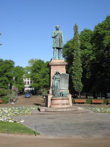 J. L. Runeberg