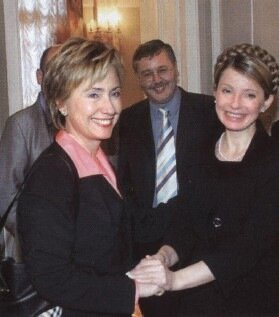 """Я точно знаю, кто будет посредником между электростанциями и народом. Это будет корпорация """"Рошен"""" или какие-то ее метастазы, - Тимошенко - Цензор.НЕТ 9476"""