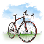 Travel - Bicycle