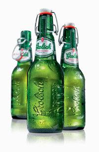 Efes Ukraine начинает импорт пива Grolsch Premium Lager