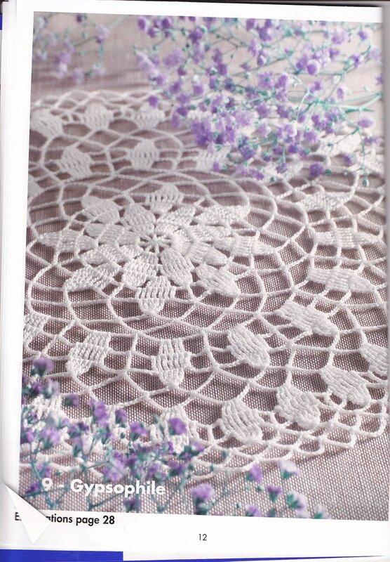 Crochet Creations - №65 - 2010