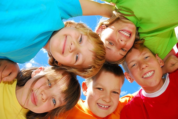 Международный день защиты детей - все о нем