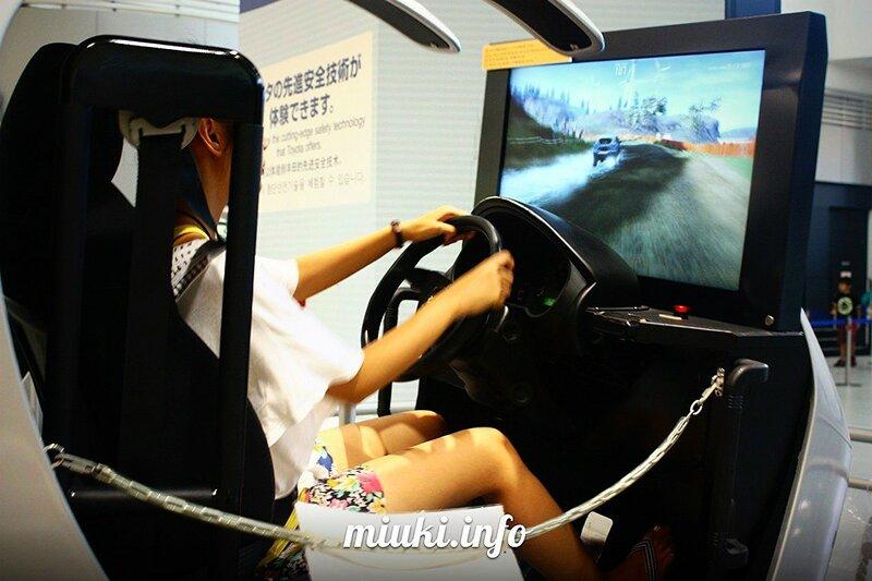 День без игровых автоматов и видеоигр. Акция в Японии