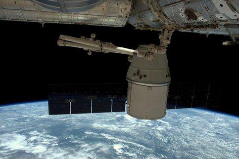 США отправят вкосмос новые телескопы для поиска пригодных для жизни планет