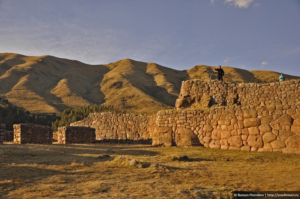 0 168d61 969e33de orig Кориканча, Саксайуаман, Кенко, Пука Пукара и Тамбомачай в Перу