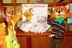 85 лет - Донецкой республиканской библиотекедля детей им. С.М. Кирова