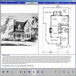 Книга Home Plan Finder