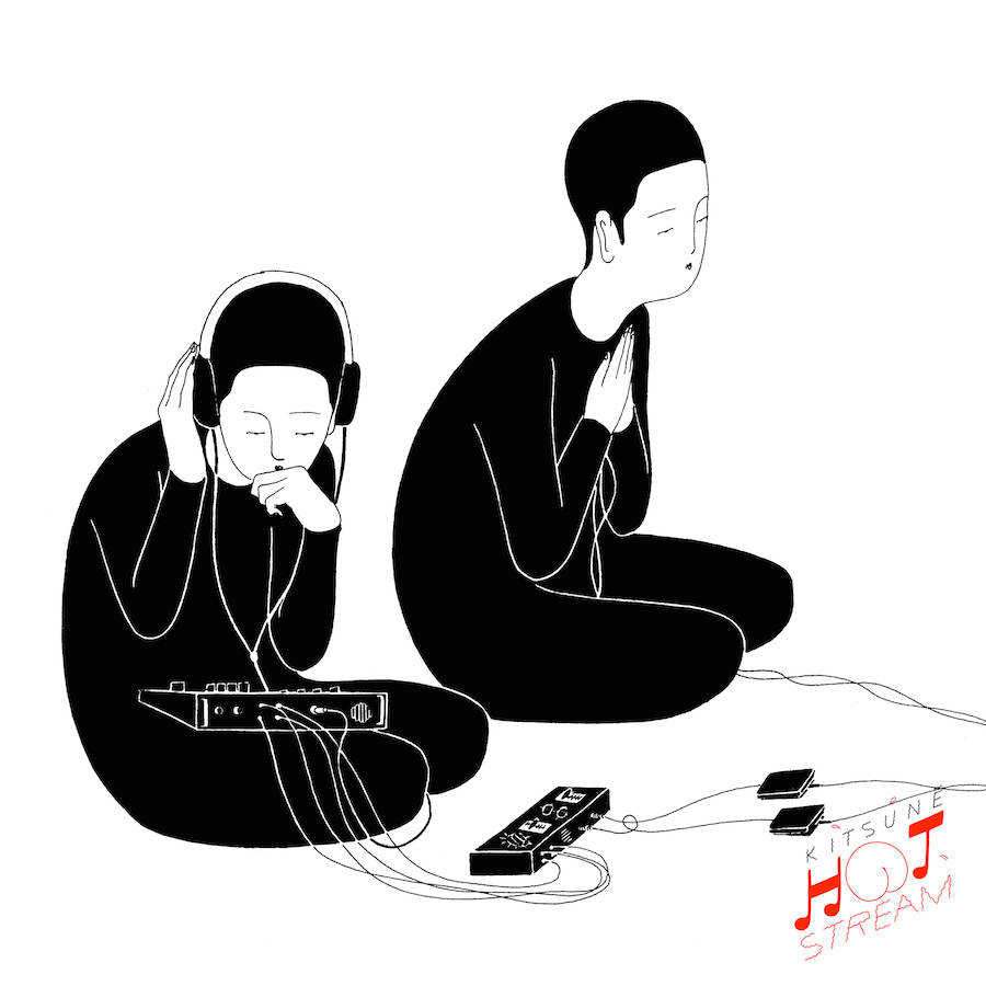 Contest : 3 illustrations of Moonassi are to win and correspond to the first three illustrations of