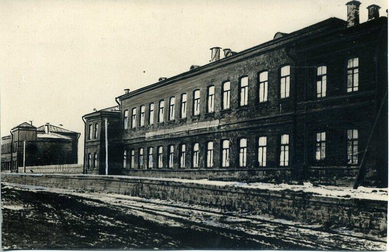 Архив Золотова А.А.