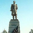 Севастополь-памятник Нахимову