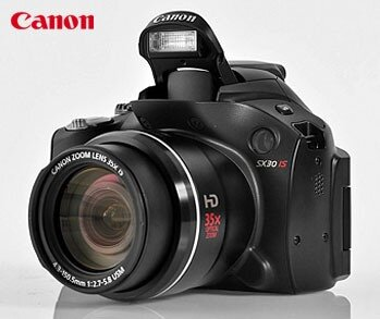 Canon PowerShot SX30IS Цена 369.00$ Продам!