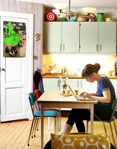 Интерьер маленькой квартиры - ИнтериорДекор: идеи по дизайну интерьера и декор своими руками