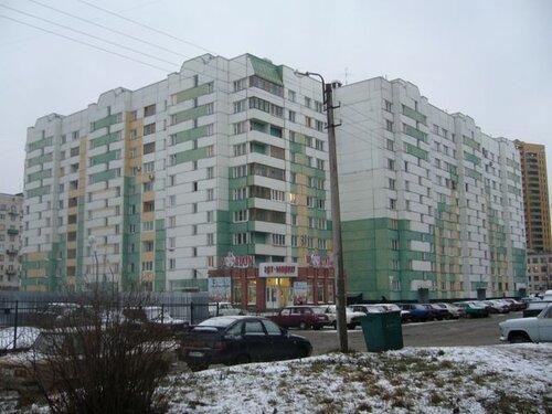 ул. Лени Голикова 29к5