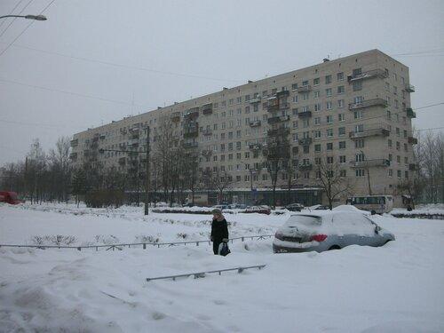 ул. Пограничника Гарькавого 33