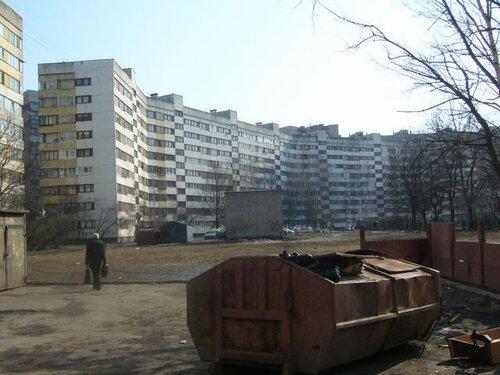 пр. Маршала Жукова 28к3