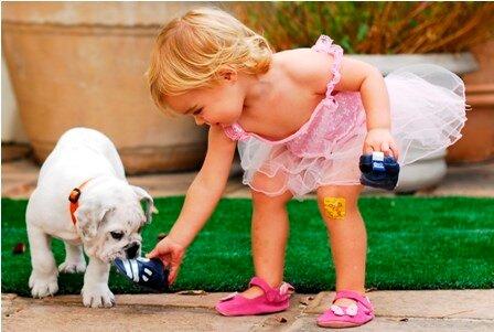 Детская обувь -  Shoshoos (Шушуз)