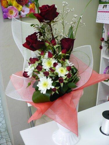 Поздравление девушке лилии с днем рождения
