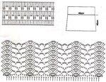 схема вязания (700x545, 585Kb) .