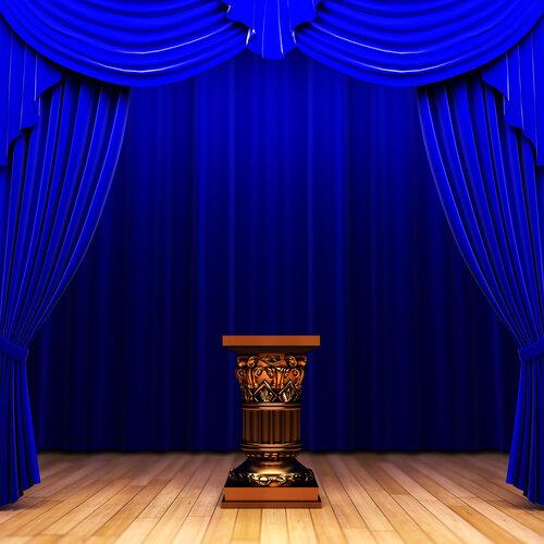 Blue Room Theatre Forum