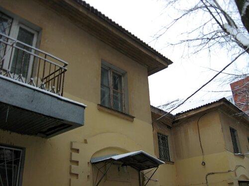 Дом пионеров в Гольяново