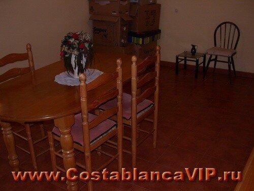 таунхаус в Rafelcofer, costablancavip, недвижимость в Испании, таунхаус в Испании, коста бланка