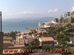 недвижимость в Испании, вилла в Cullera, коста бланка, costablancavip, costa blanca