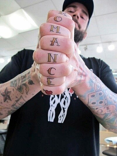 тату.tattoo
