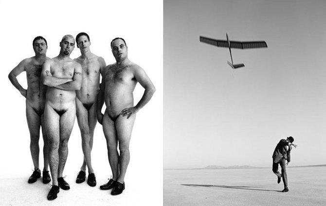Знаменитости...Фотограф Sam Jones