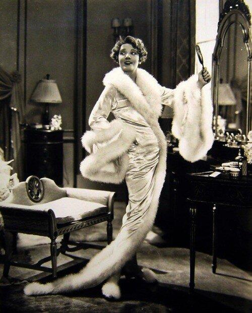 Dorothy Mackaill, 1920s