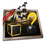 Pirate Icon 256x256 (101)