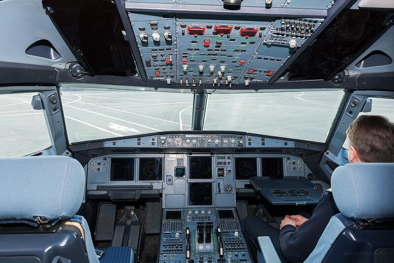 Airbus A319-111 (VQ-BTL) VIM Airlines D708333