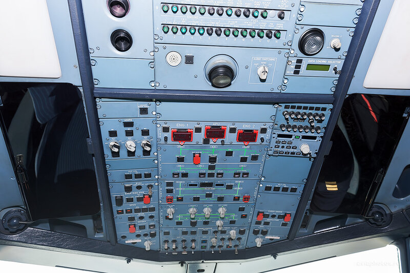 Airbus A319-111 (VQ-BTL) VIM Airlines D708336