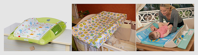 Пеленальная доска на кроватку своими руками мастер класс 58