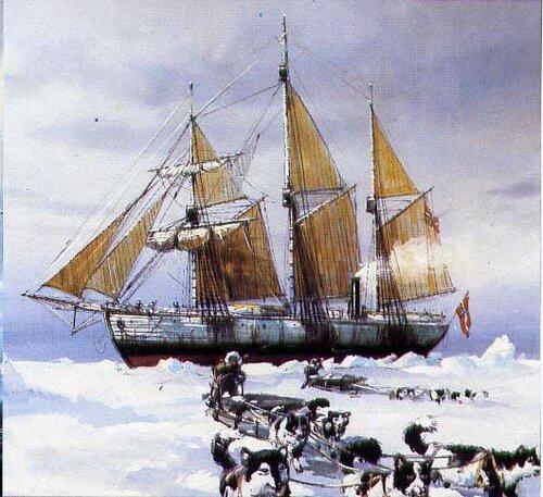 24.04.2014 в 19.30 встреча с участниками арктической экспедиции