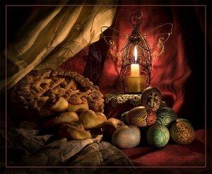 Приметы, традиции и обычаи на Пасху
