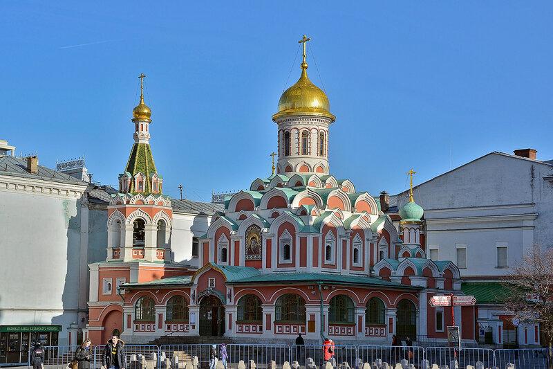 Собор Казанской иконы Божией Матери на Красной площади.jpg
