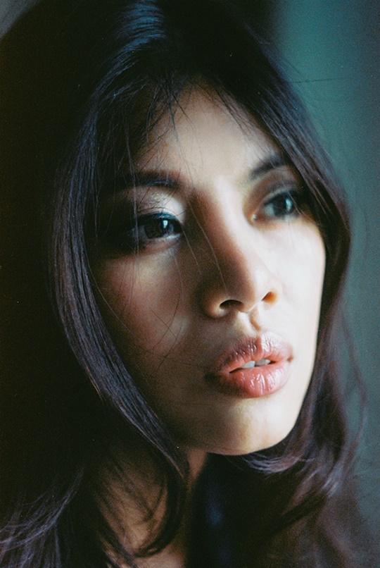 Романтические и озорные фотографии Александры Violet 0 1423df c0e2d786 orig