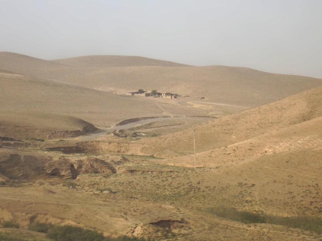 Карши - Термез