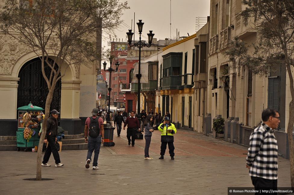 0 160cd3 14c78de3 orig Пасмурный мегаполис Лима   столица Перу