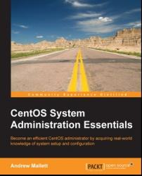 Книга CentOS System Administration Essentials