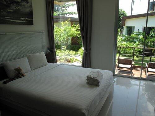 о.Липе, Idyllic Concept Resort 3*