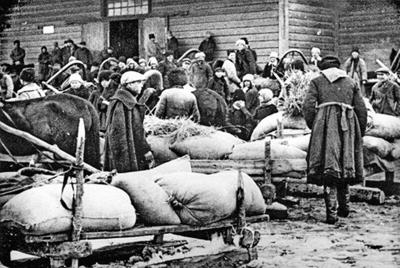 Сельские жители раннего СССР. 058.jpg